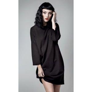 8f4497b8ad NWOT Disturbia OST black dress